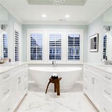 Traditional All White Bathroom Ideas by Top 60 Best White Bathroom Ideas Home Interior Designs