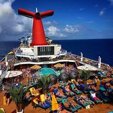 fifteen fun things to do on the carnival sunshine cruise ship