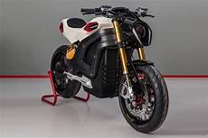 Italian Volt Introduces 3d Printed Electric Motorcycle Gas 2