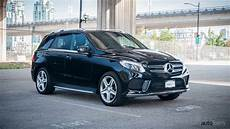 gle 350 d 2016 mercedes gle 350d 4matic autoform