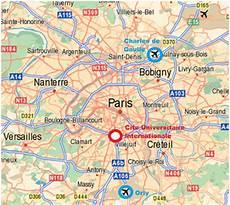 subway porte d orléans conference access