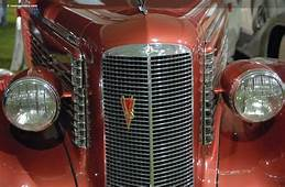 1937 LaSalle Series 50 Image Chassis Number 2B22334