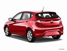 2016 Hyundai Accent Interior  US News & World Report