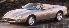 1998 Jaguar Xk8 Review