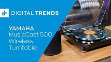 yamaha musiccast vinyl 500 yamaha musiccast vinyl 500 turntable review