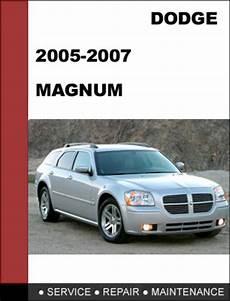 service manuals schematics 2008 dodge magnum user handbook dodge magnum 2005 2006 2007 2008 factory service repair manual do