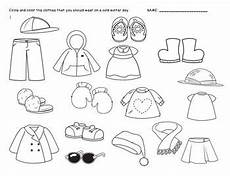 winter clothes worksheets 19966 winter clothes sorting worksheet freebie seasons worksheets seasons kindergarten clothes