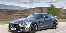mercedes amg 2018 mercedes amg gt r drive review car and driver