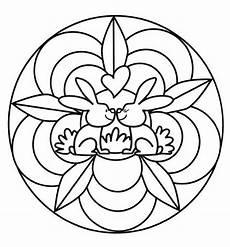 Osterhase Malvorlagen Gratis Quiz Kostenlose Malvorlage Mandalas Mandala Mit Verliebten
