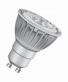 Led Gu10 Osram - new osram led bulbs parathom par16 advanced gu10 10mm