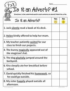 printable adverb worksheets 2nd grade adverbs 2nd 3rd grade differentiated practice worksheets by common core corner