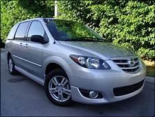 2003 Mazda MPV  Overview CarGurus