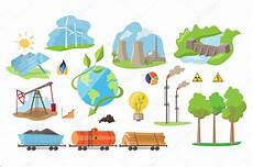 dibujos de los simbolos naturales 205 cones de produ 231 227 o de energia alternativa ambiental eco friendly fontes de poder elementos do