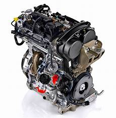 Volvo 3 Cylinder Engine Echoes Ford Bmw Daimler Others