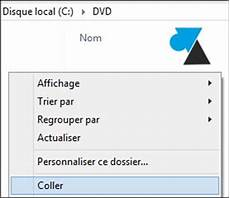 copier un cd sur disque dur copier un cd dvd ou bluray avec windows 8 windowsfacile fr