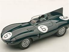 1955 Jaguar D Type Model Racing Cars Hobbydb