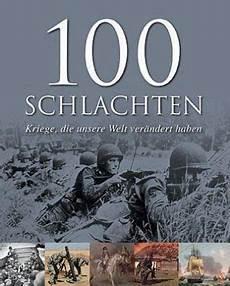 The 100 Buch - 100 schlachten buch buecher de