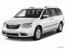 2015 Chrysler Town & Country Prices Reviews Listings