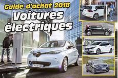 hybride ou electrique quelle voiture 233 lectrique acheter en 2018 photo 36