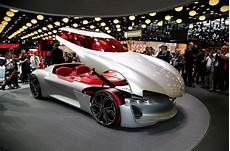 Motor Show 2016 Report And Gallery Autocar