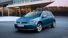 golf 7 tgi volkswagen golf tgi bluemotion 2014 front hd