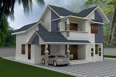 low cost kerala homes designed 4bhk stylish kerala style low cost house kerala house