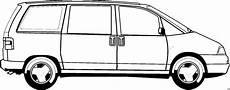 Malvorlagen Autos Gratis Auto Familie Ausmalbild Malvorlage Auto