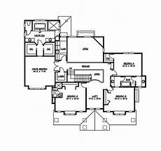 luxury house plan second floor 071s 0001 house cahokia manor luxury home plan 071s 0017 house plans and
