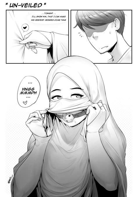 Hijabolic Comic