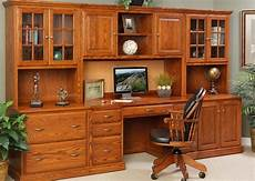 home office wood furniture hogart solid wood credenza desk office furniture home