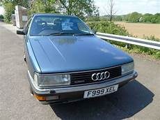 vehicle repair manual 1989 audi 90 transmission control 1989 audi 200 quattro saloon am cars