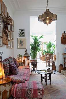 Living Room Boho Home Decor Ideas by 26 Bohemian Living Room Ideas Decoholic
