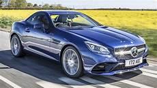 Mercedes Slc Review Top Gear