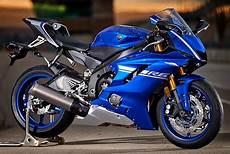 Yamaha Yzf R6 600 2017 Fiche Moto Motoplanete