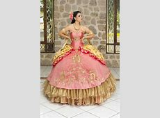 lucrecia fashion in 2020   Quinceanera dresses, Pretty