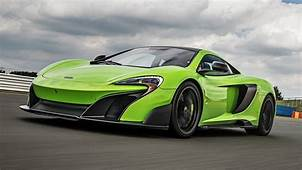 McLaren 675LT Review The Best Road Car Since