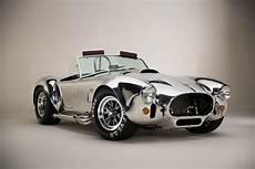 shelby cobra 427 shelby cobra 427 50th anniversary continuation model announced