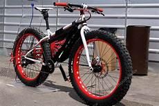 velo grosse roue vtt avec grosses roues sur pitti uomo 87 fasion juste 224