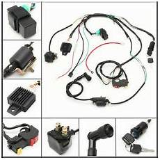Pit Bike Electric Start Products For Sale Ebay