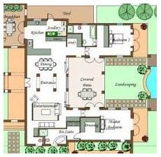 house plans with pool in the middle 33 ideas in 2019 u
