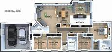 split level house plans nz stirling 4 bedroom house plan generation homes nz