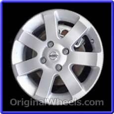 2009 nissan sentra rims 2009 nissan sentra wheels at