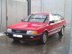 Audi 100 Avant - file audi 100 avant quattro sport vorderansicht jpg