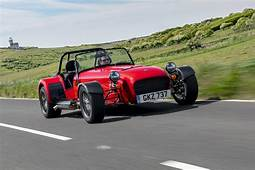 2019 Caterham Seven 485 CSR News And Information