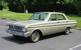 Hemmings Find Of The Day – 1965 Ford Falcon Futura