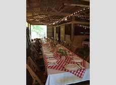 ~Ohio Thoughts~: Italian Dinner Party