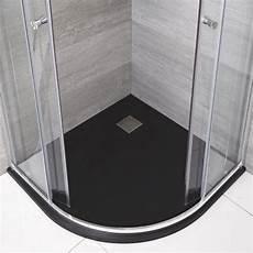 piatto doccia angolare piatto doccia angolare effetto pietra colore grafite 900mm