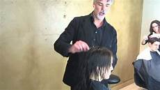 dramatic long hair cut short makeover by christopher 517 best dramatic makeover videos images on pinterest hairstyles minneapolis and hair cut