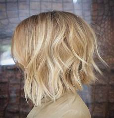 2020 popular messy disconnected brunette bob hairstyles