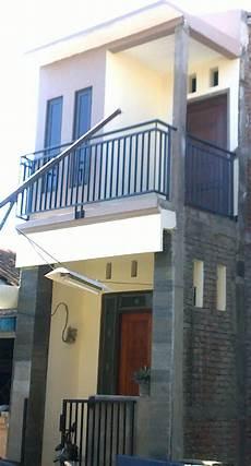 6 Jenis Rumah 2 Lantai Ukuran 5 215 7 Yang Terbaru